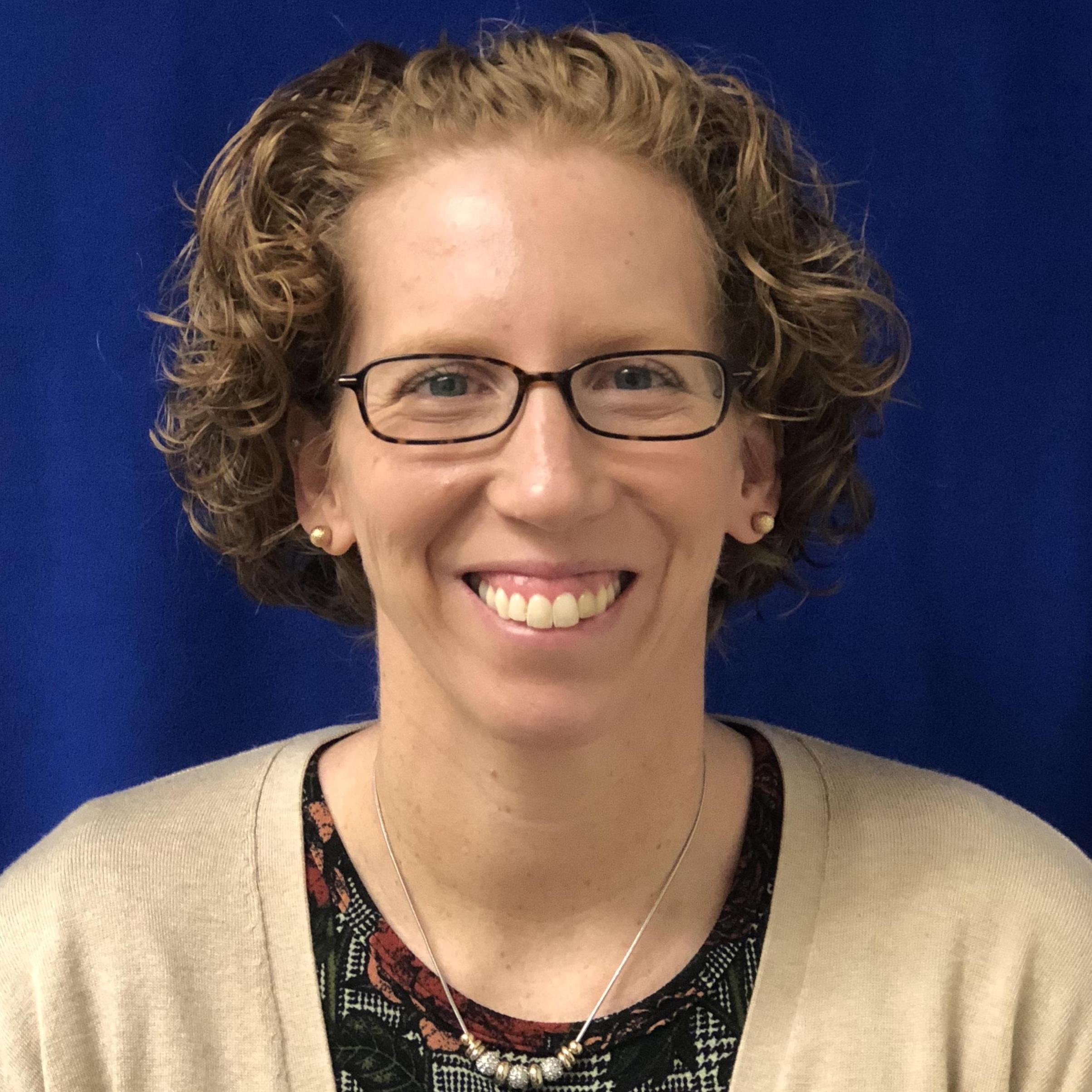 Kristan Gallimore's Profile Photo