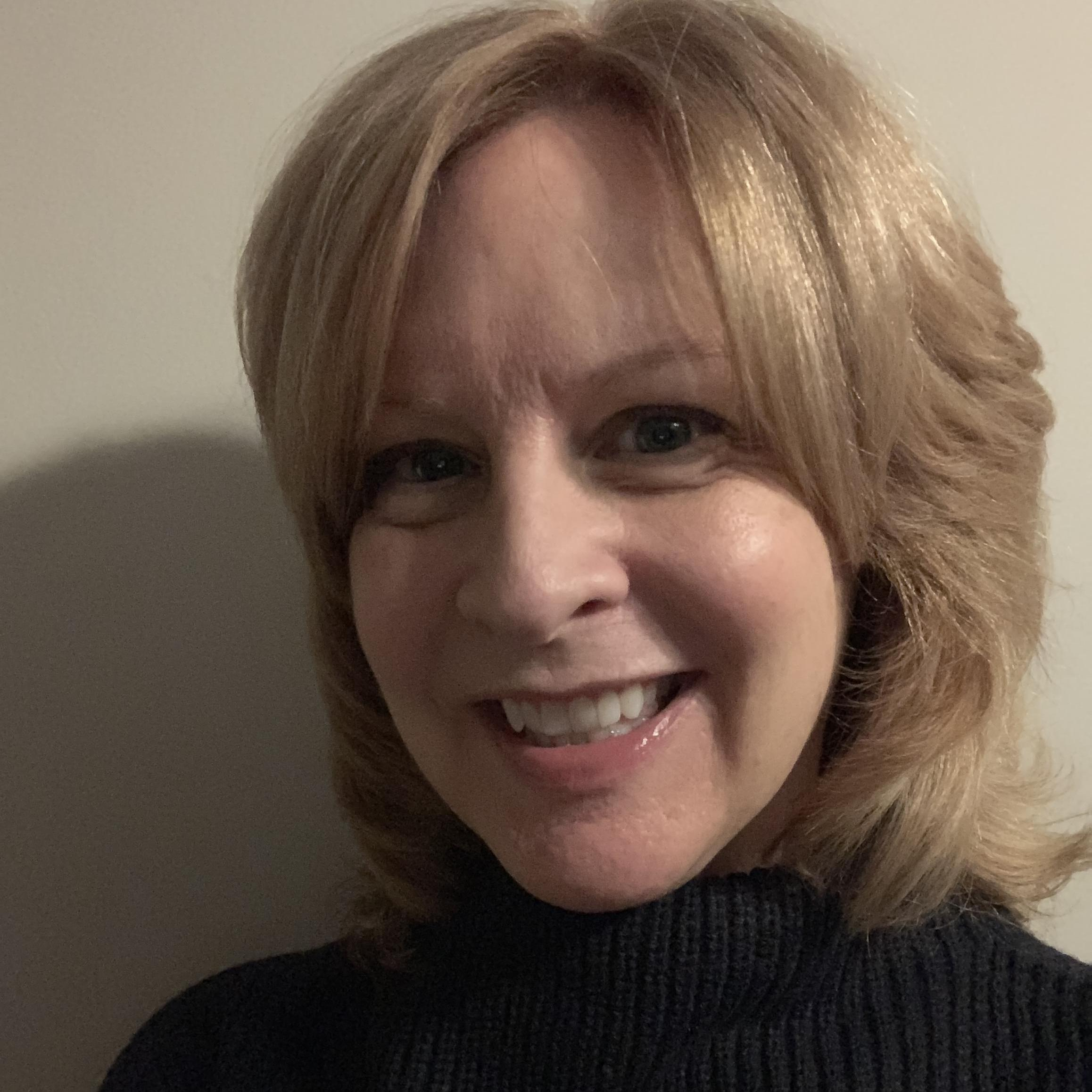 Joanne Shope's Profile Photo