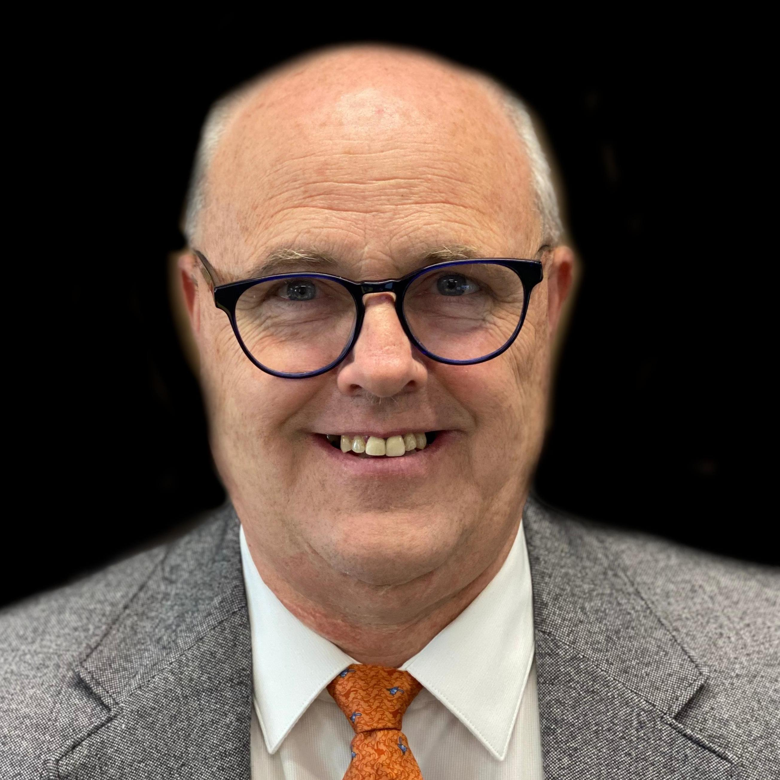 Andrew Peters's Profile Photo