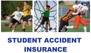 Student Accident Program – 24 Hour Voluntary Wrap Round-the-Clock Coverage Featured Photo