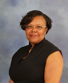 Mrs. Robin Dunbar