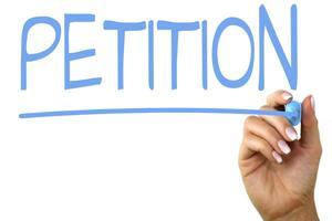 BOE petition