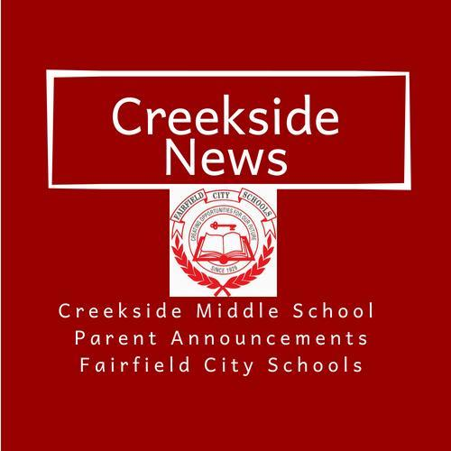 Creekside News's Profile Photo