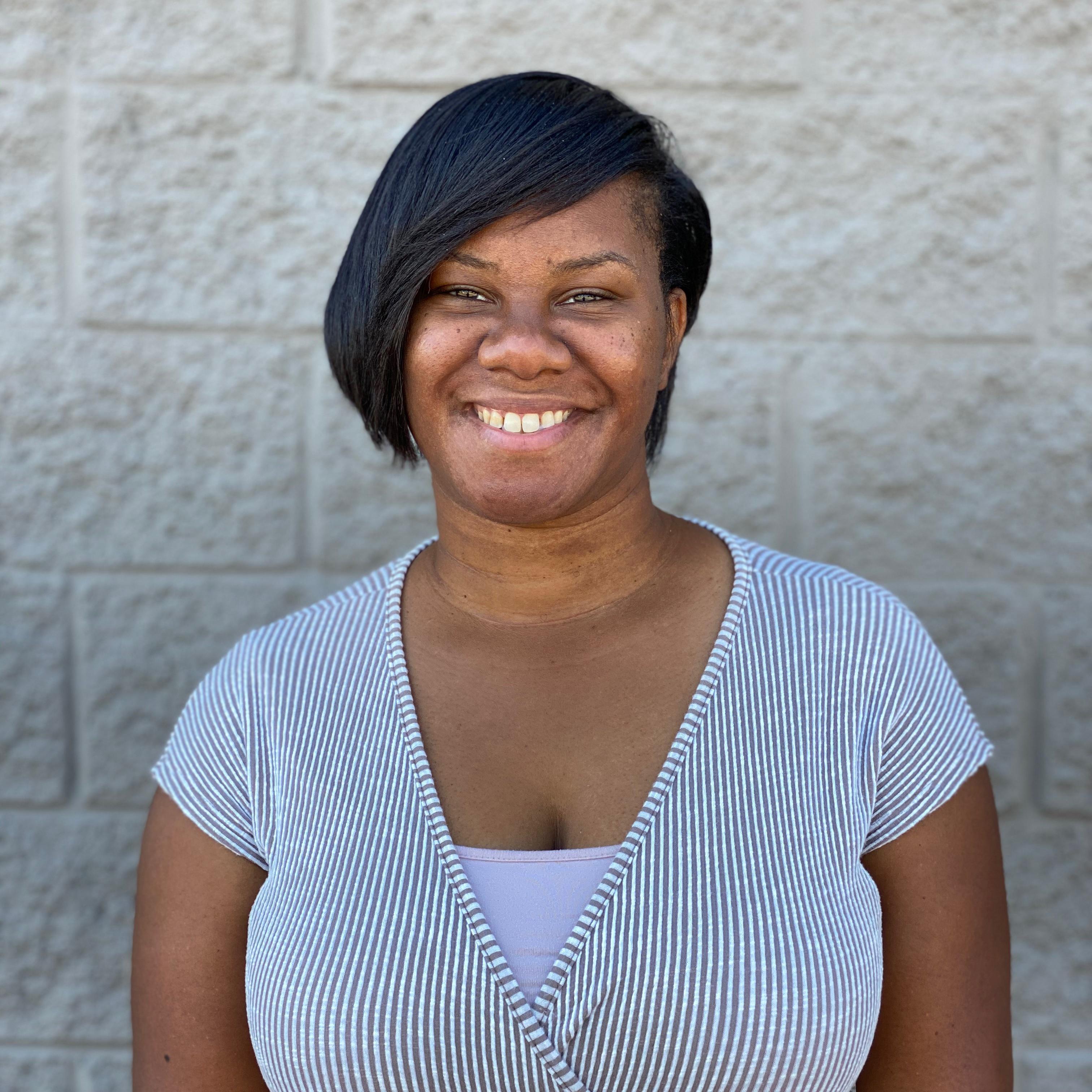 Angela Bryant's Profile Photo