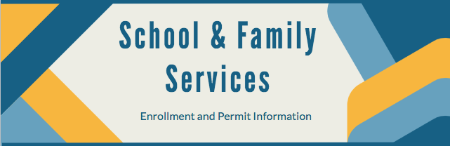 enrollment and permit info