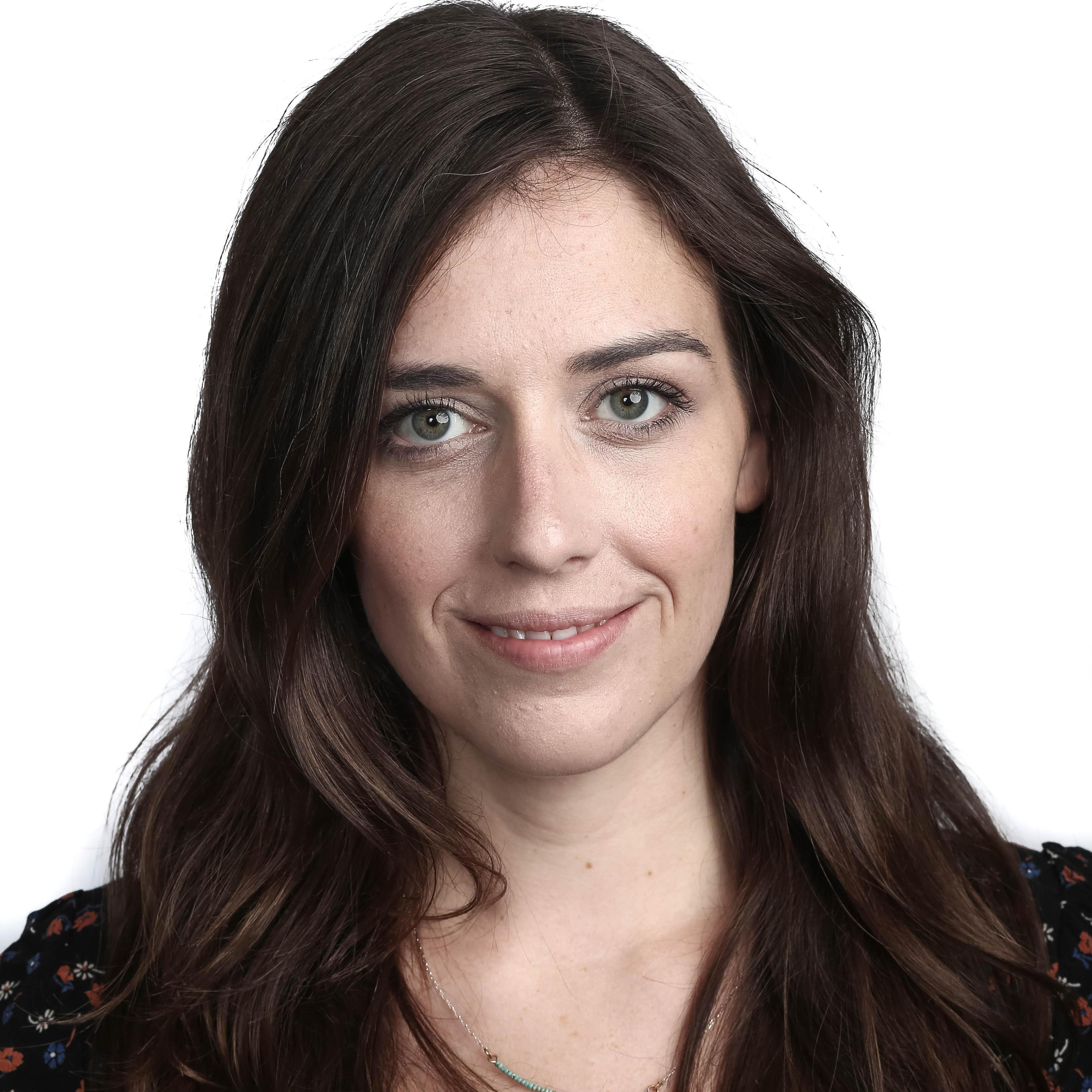 Rachael Geyer's Profile Photo
