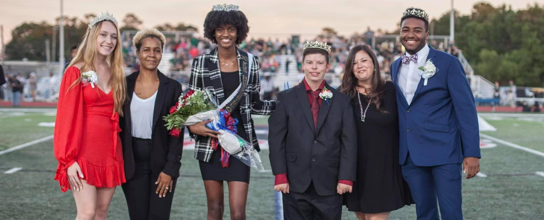 2021 PCHS Homecoming