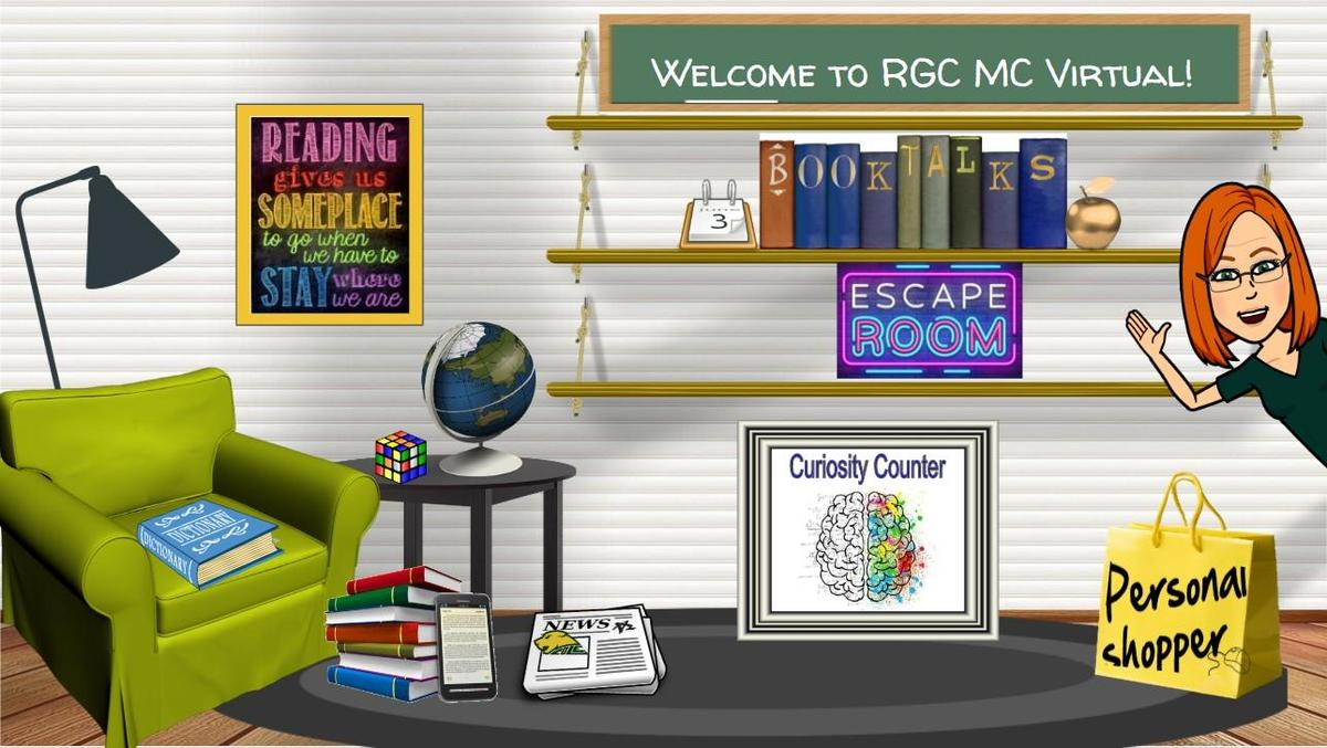 Virtual MC Home Page