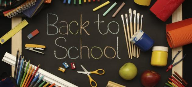 Community Picnic & Back to School Night is Friday, August 3; 4-7:30 PM Thumbnail Image