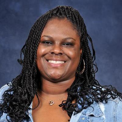Anjeanette Robinson-Mays's Profile Photo