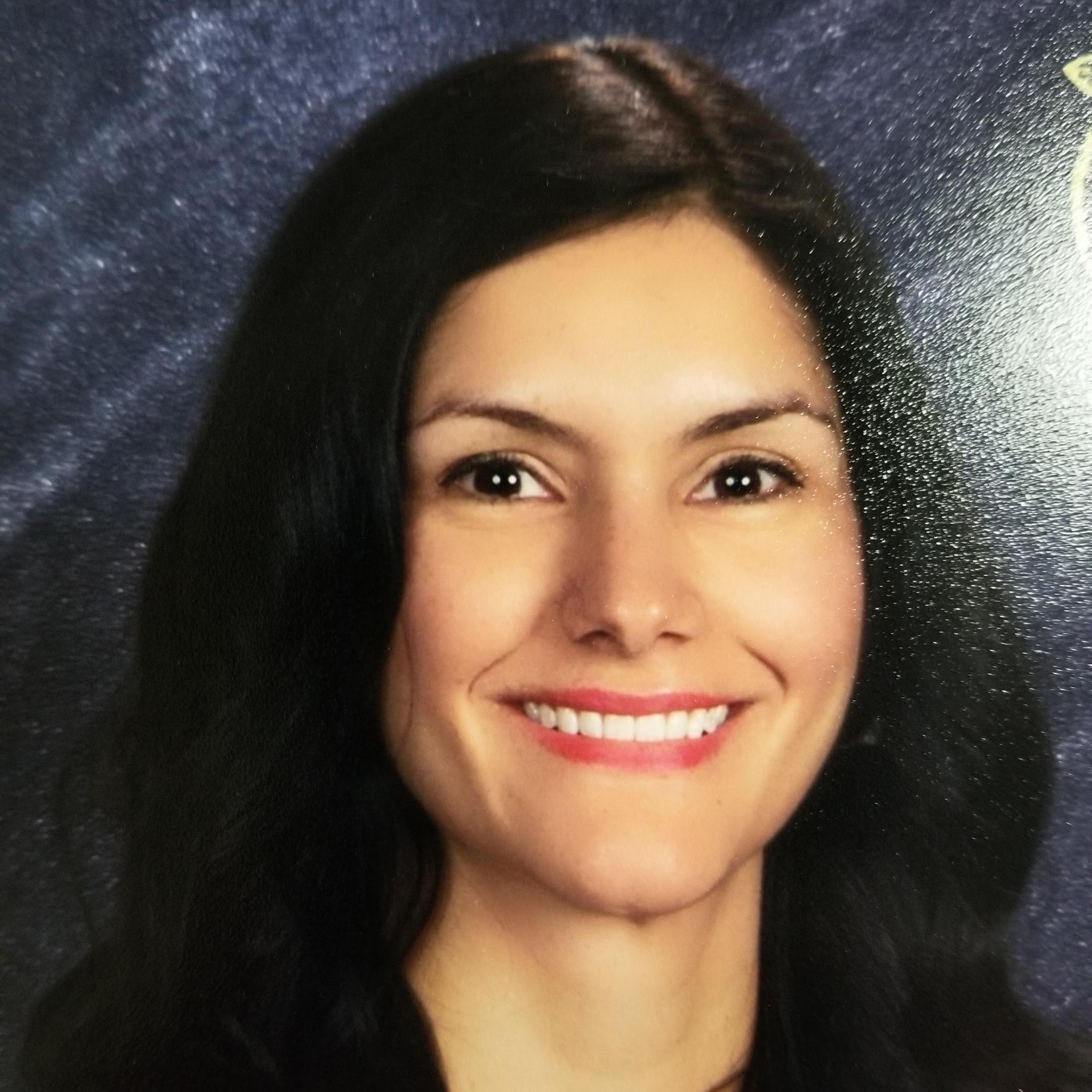 Luisa Guevara's Profile Photo