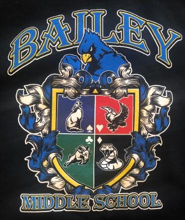 Bailey Crest