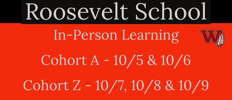 Roosevelt Cohorts