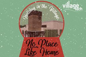 Holiday in the Village