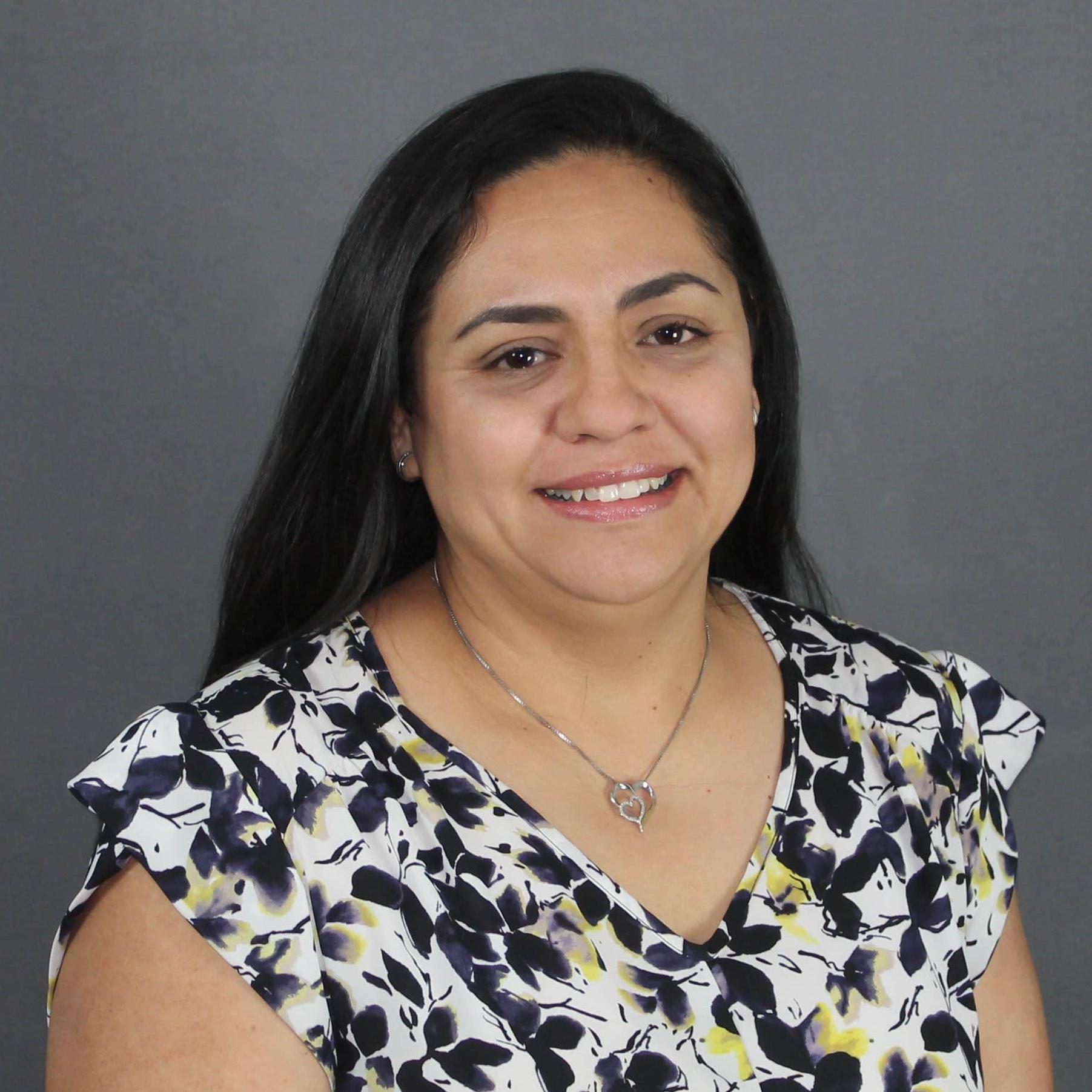 VERONICA BRYAN's Profile Photo