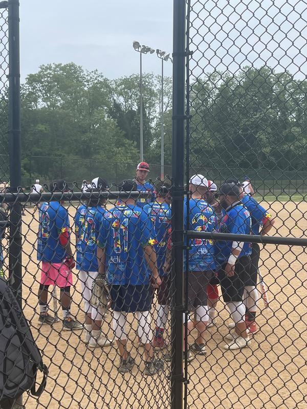 Long Island Bandits softball team