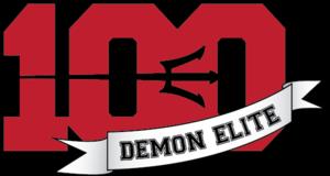 Demon Elite 100 Logo