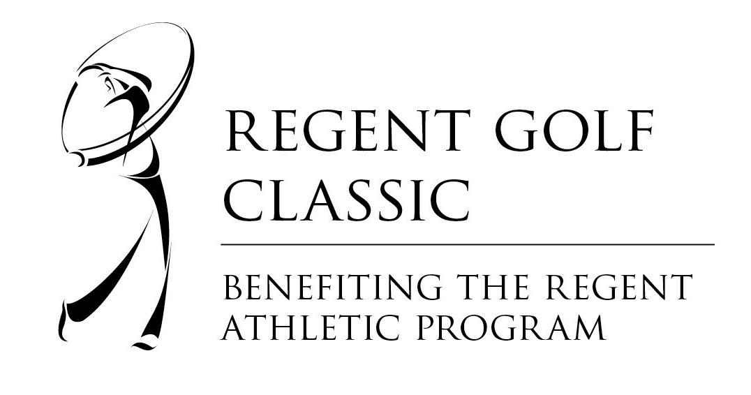 St. Lucy's Priory High School Regent Golf Classic logo
