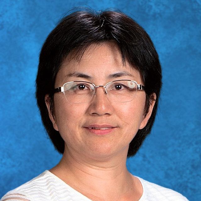 Nancy Wei's Profile Photo