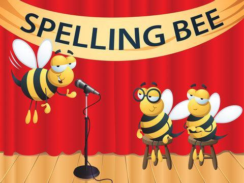 Meet our Spelling Bee winners Featured Photo