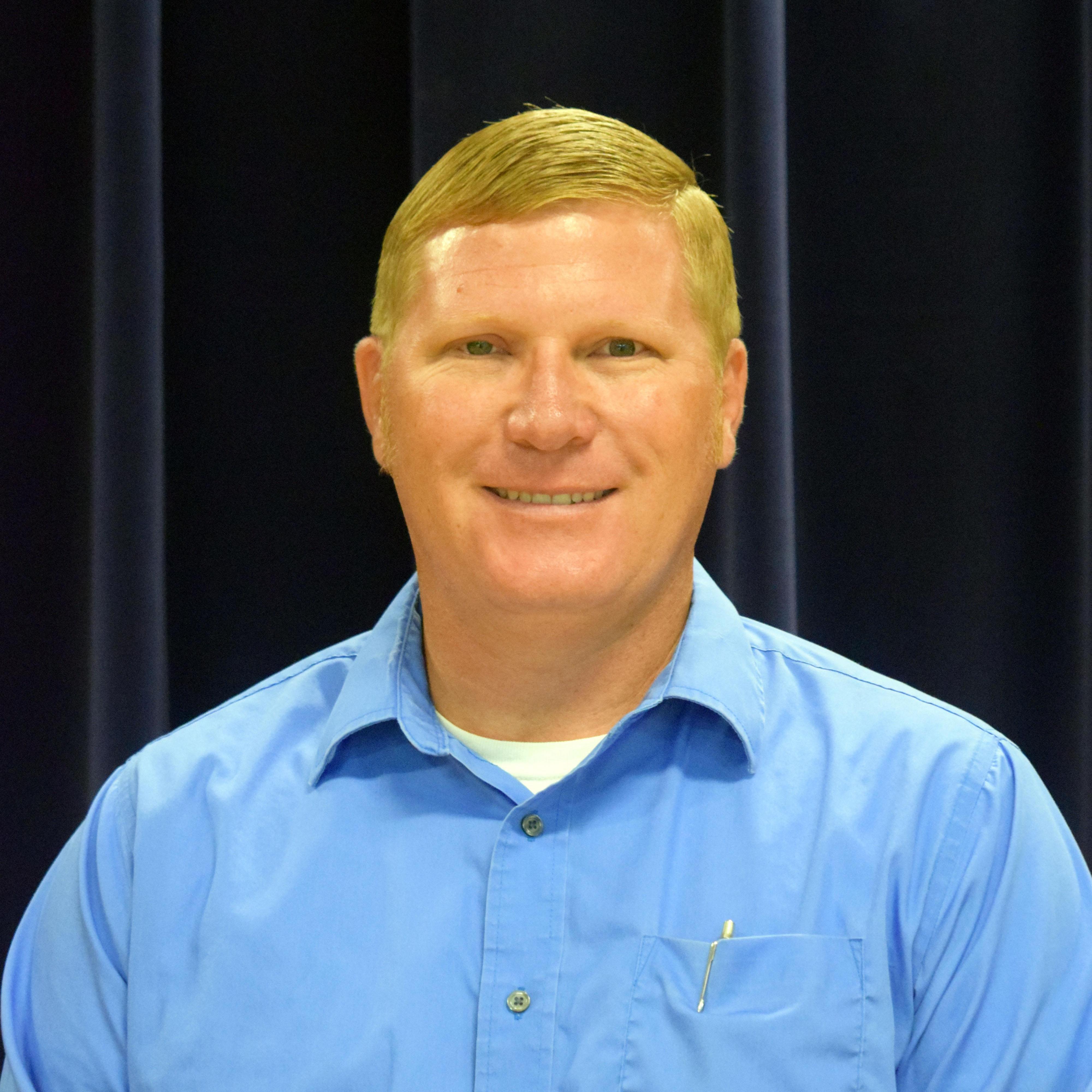 Hardy Robertson's Profile Photo