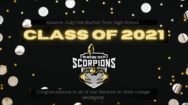 Class of 2021 Class Video Featured Photo