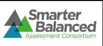 Smarter Balanced Assessment  (SBA) Schedule Featured Photo