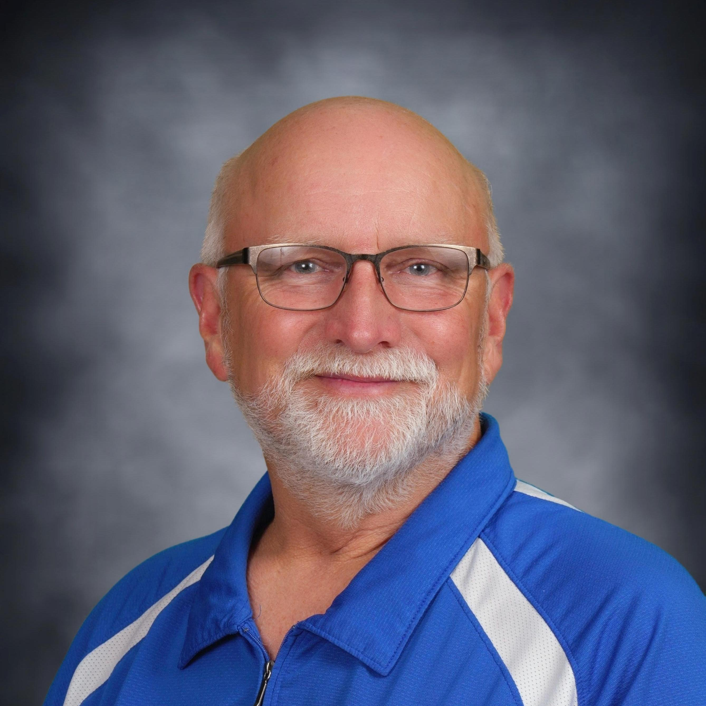 Duane Krueger's Profile Photo