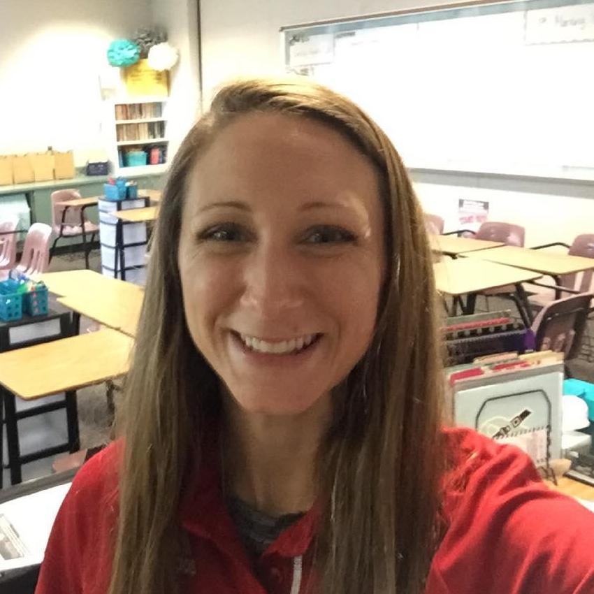 Alison Smith's Profile Photo