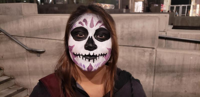 MCLC celebrates Dia De Los Muertos Featured Photo
