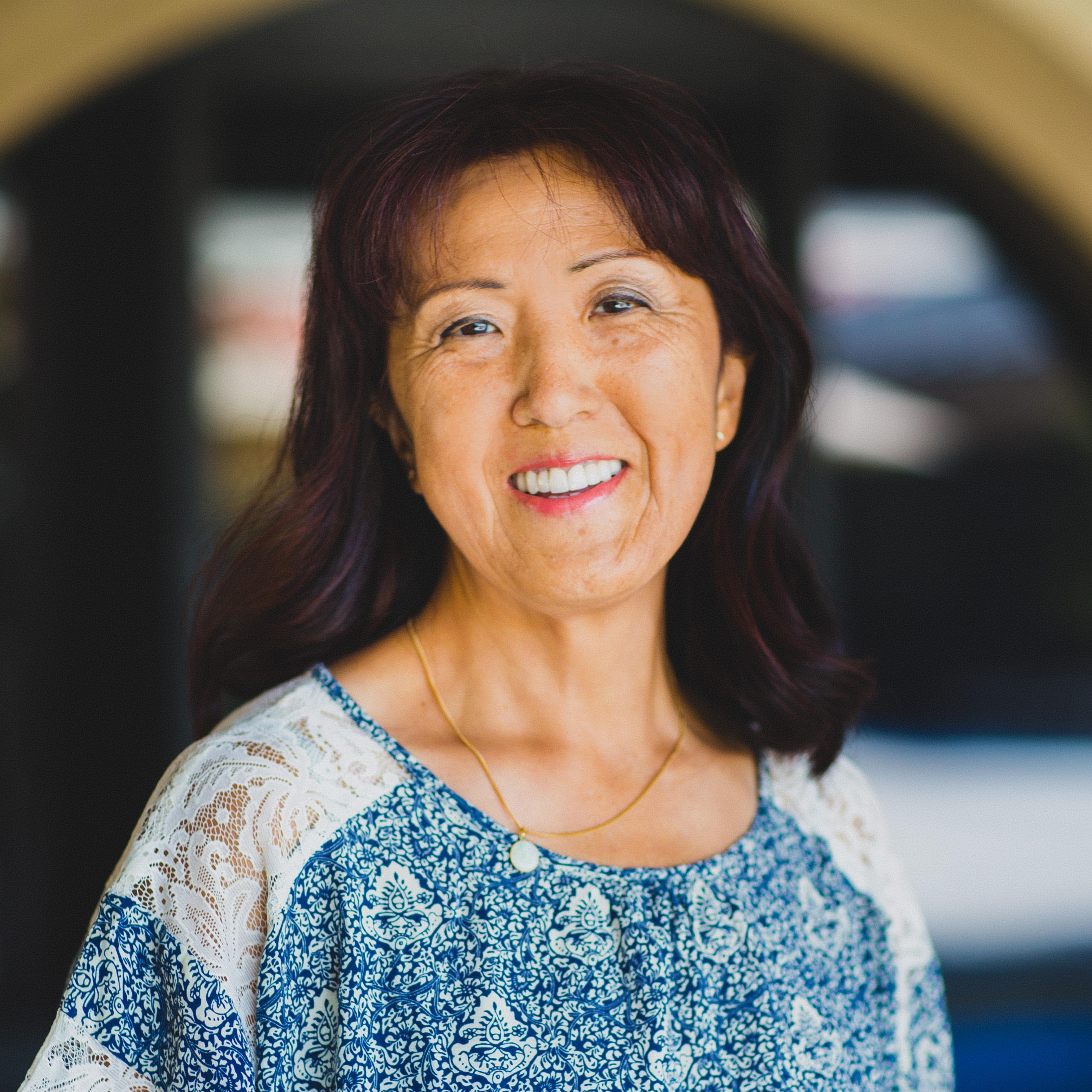 Kozue Steiner's Profile Photo