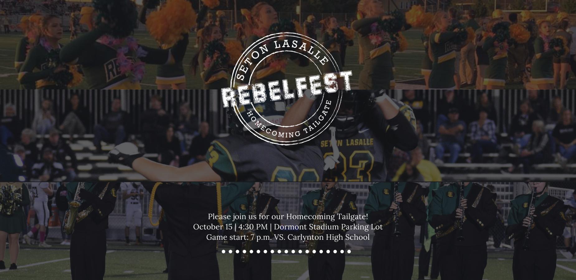 RebelFest