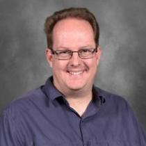 John Lang's Profile Photo