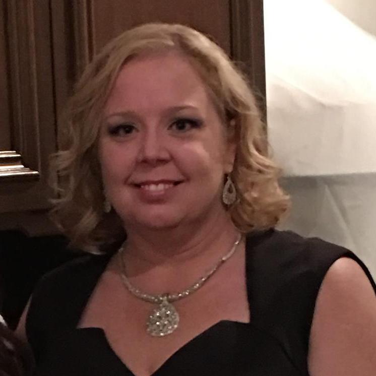 Nicole Edwards's Profile Photo