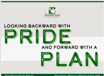 Looking Backward with Pride and Forward with a Plan