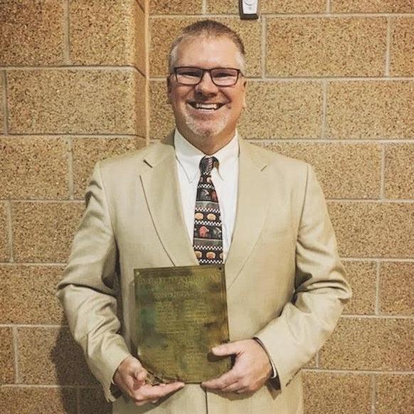 Jason Fuss's Profile Photo