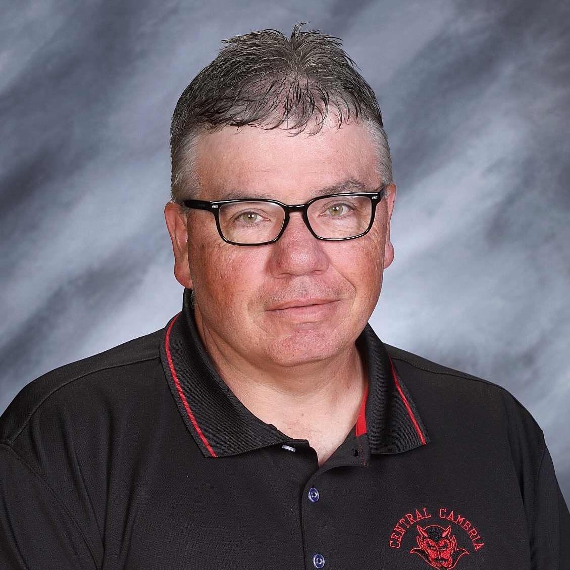 DAVID MOORE's Profile Photo