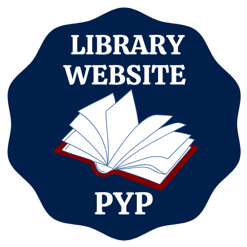 PYP Library Resources