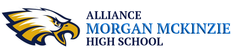 Alliance Morgan McKinzie High School