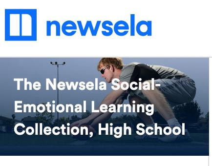 Newsela SEL for HS