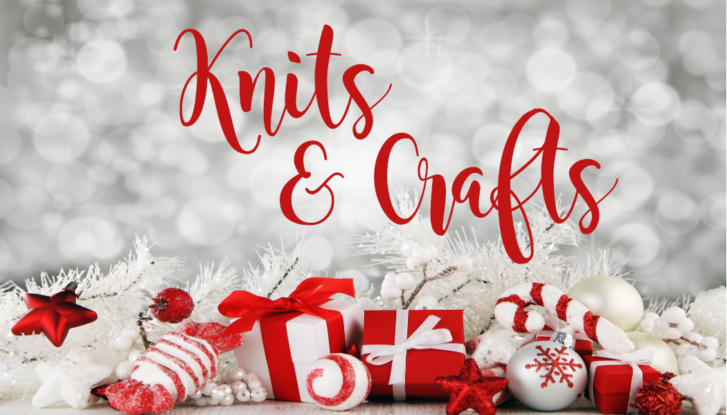 Knit & Crafts