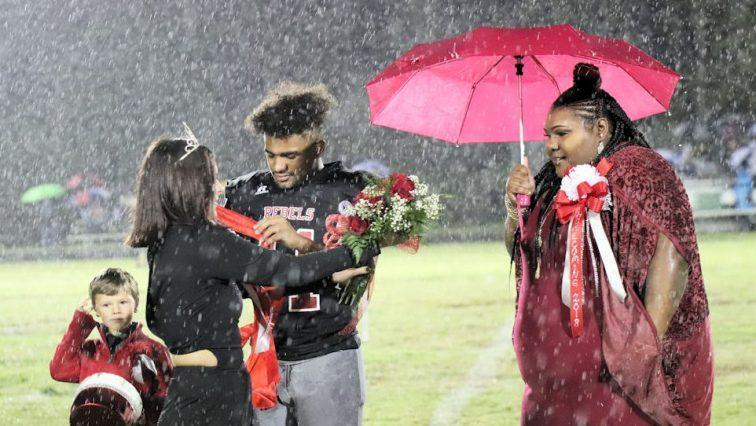 TCCHS Homecoming 2018 Featured Photo