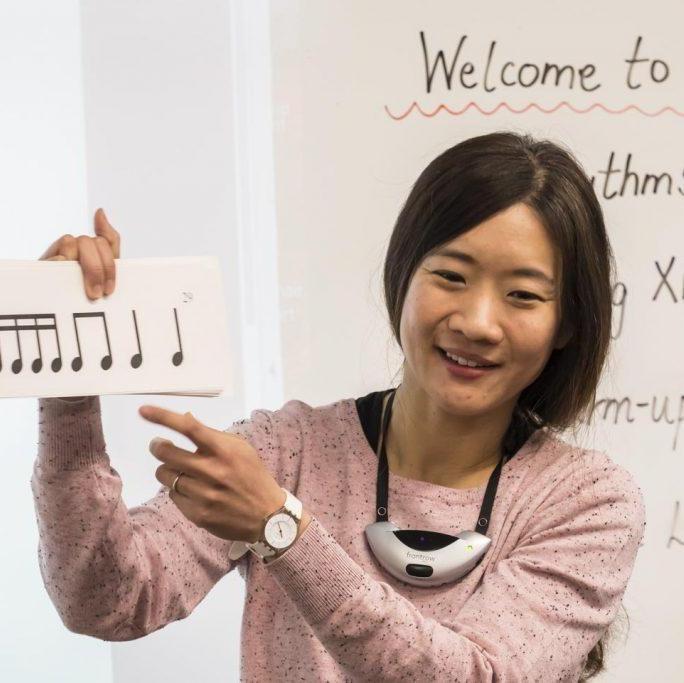 Aileen Hsu's Profile Photo
