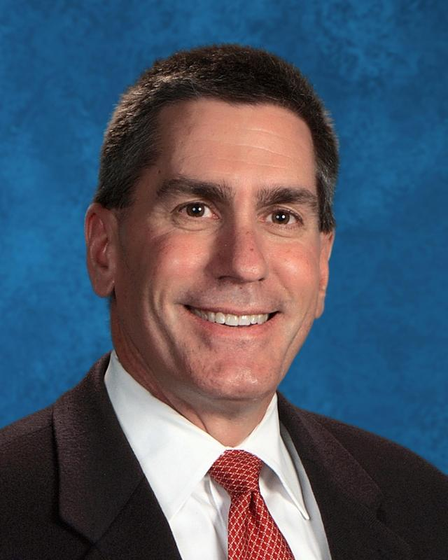 Superintendent Bryant Named Region 17 Superintendent of the Year Thumbnail Image