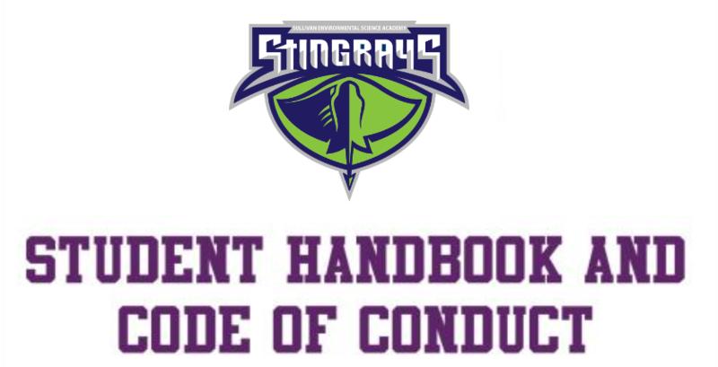 handbook and code of conduct