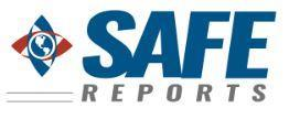 SAFE Reports logo