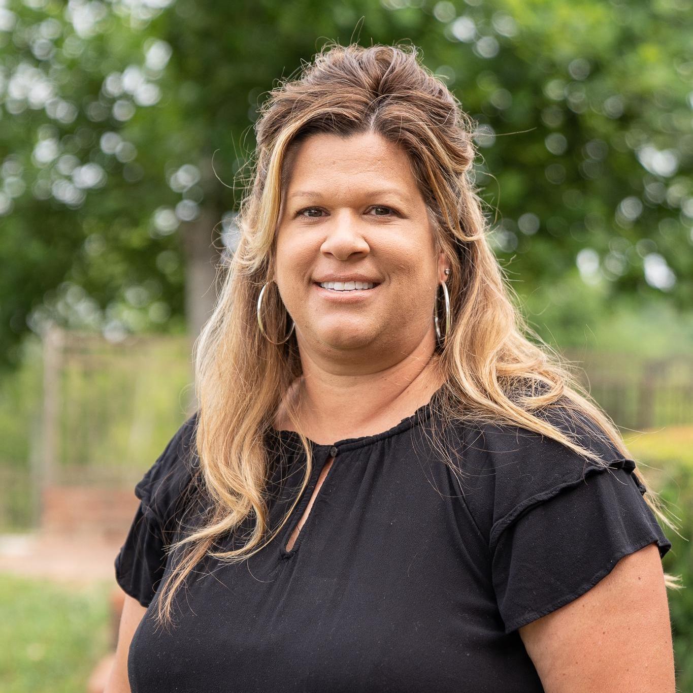 Amie Barton's Profile Photo