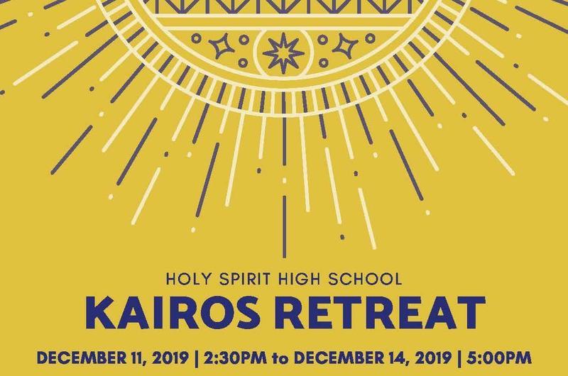 KAIROS RETREAT: Dec. 11-14, 2019 Featured Photo
