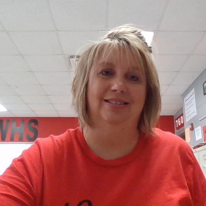 Monica BARRICK's Profile Photo