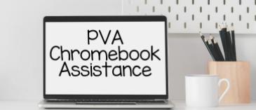 Chromebook Assistance